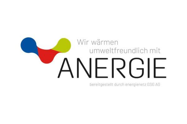 Das neue Anergie Label – exklusiv für unsere Kunden